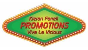 Kieran Farrell Promotions