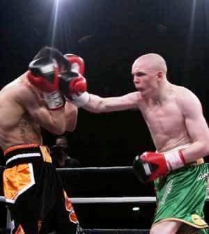Farrell-Crolla-Fight