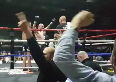 Darryl Sharp – A Great Razor Moment